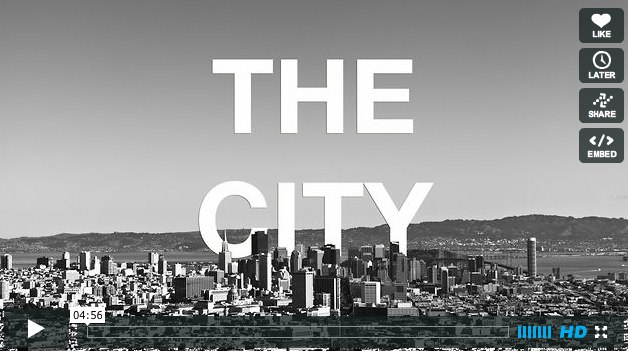 The City on Vimeo